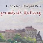 Könyvbemutató a Magyar Nemzeti Múzeumban, a Martin Opitz Kiadó kötetei a Múzeumok Éjszakáján