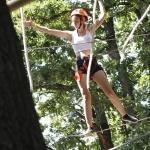 Canopy Fun Extreme Drótkötélpálya