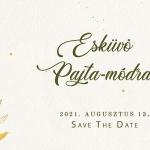 Esküvő pajta módra Békéscsabán, a Csabai Rendezvénypajtában