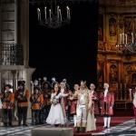 Rossini: A sevillai borbély előadások 2020. Online jegyvásárlás