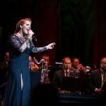 Rock & Jazz: TÓTH VERA & Budapest Jazz Orchestra koncert a Margitszigeti Szabadtéri Színpadon