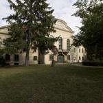 Ráday-kastély Pécel