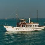 Balatonalmádi sétahajózás és hajókirándulás 2021