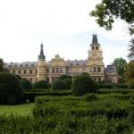 Szabadkígyósi Wenckheim-kastély