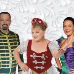 Balatonfenyves színházi programok 2020. Előadások gyerekeknek és felnőtteknek a Kultkikötőben