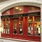 Spinoza Színház programok 2021. Online jegyvásárlás
