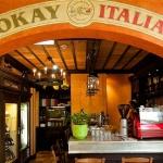 Okay Italia Árkád