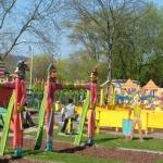 Mátyás Király Történelmi Játszópark Visegrád