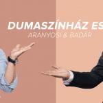 Dumaszínház Orosháza 2021