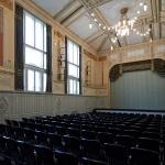 Zeneakadémia koncertek 2021 / 2022. Online jegyvásárlás