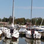 Tündérrózsa Hajókikötő