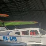 Lucia Air - Balatoni sétarepülés