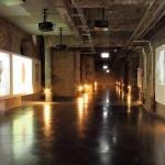 Ózdi kiállítás 2020. Digitális Kárpát-medence kiállítás a Digitális Erőműben