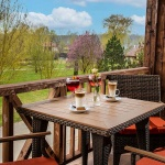 1 éjszakás pihenés wellnesszel és reggelivel az Erdőspuszta Club Hotelben