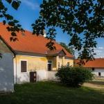 Magyarhertelendi Kulcsosház