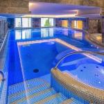 Balneoterápia Hévíz, kezelés a gyógyvíz gyógyító hatásával Bonvital felnőttbarát szállodában