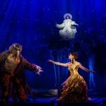 A szépség és a szörnyeteg 2020. Musical a Budapesti Operettszínházban, online jegyvásárlás