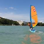 Balatoni akciós üdülés a vízparti Club Tihany Üdülőfaluban