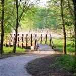 Tiszaigari Arborétum