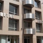 Goethe Intézet programok 2021