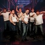 Alul semmi előadások a Thália Színházban 2021. Online jegyvásárlás