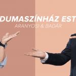 Dumaszínház Nyíregyháza előadások 2021. Online jegyvásárlás
