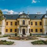 Lamberg-kastély Művelődési Központ, Könyvtár és Muzeális Kiállítóhely