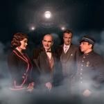 Gyilkosság az Orient Expresszen előadások 2021. Online jegyvásárlás