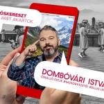 Dumaszínház Budapest előadások 2020 / 2021. Online jegyvásárlás
