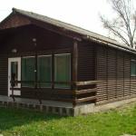 Solaris Faház és pihenőházak