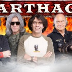 Karthago koncertek 2021. Online jegyvásárlás
