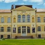 Savaria Múzeum Szombathely