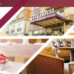 City Hotel Miskolc****