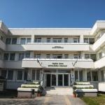 Tamási Áron Művelődési Központ Tapolca