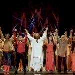 Jézus Krisztus Szupersztár Madách Színház 2021 / 2022. Online jegyvásárlás