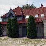 Korona Panzió és Rendezvényház