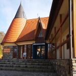Nagy-Milic Natúrpark Látogatóközpont és Várgondnokság
