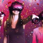 VR születésnap elképesztő kalandokkal, izgalmas szülinapi élményprogram virtuális világunkban