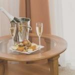 Wellness karácsony Zalakaroson ünnepi menüvel és programokkal az Aphrodite - Venus Hotelben