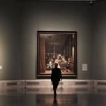Prado, a csodák gyűjteménye, ismeretterjesztő film a Várkert Bazárban