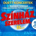 Madách Színház előadások 2020 / 2021. Műsor és online jegyvásárlás