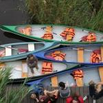 Kenutúrák a Fertő tó rejtelmes és áthatolhatatlannak tűnő területein