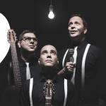 Duma Swing, Kovács András Péter,  Janklovics Péter és Illés Ferenc jazz-up comedy Dumaszínház estje