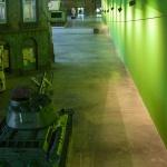 Forgatási helyszín Ózdon, videóklip és kisfilm forgatási a Nemzeti Filmtörténeti Élményparkban