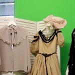 Jelmez kiállítás és jelmezpróba lehetőség a Nemzeti Filmtörténeti Élményparkban