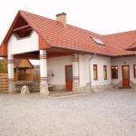 Magyar-hegyi Borok Háza Szikszó