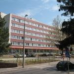 Pannon Egyetem Központi Kollégium Veszprém