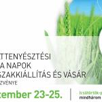 Alföldi Állattenyésztési és Mezőgazda Napok 2021 Hódmezővásárhely