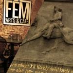 FÉM Színház előadások 2021. Online jegyvásárlás