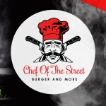 Chef of the street